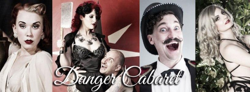 Danger Cabaret