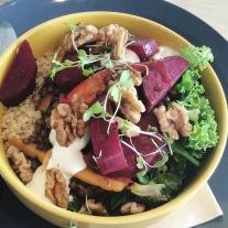 Abundance bowl