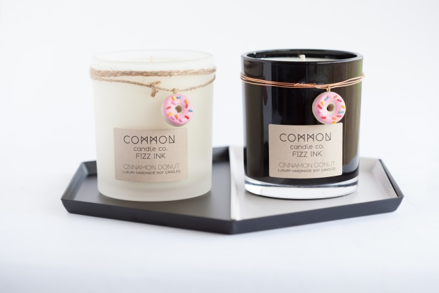 Common Candles