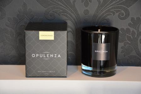 Opulenza candle