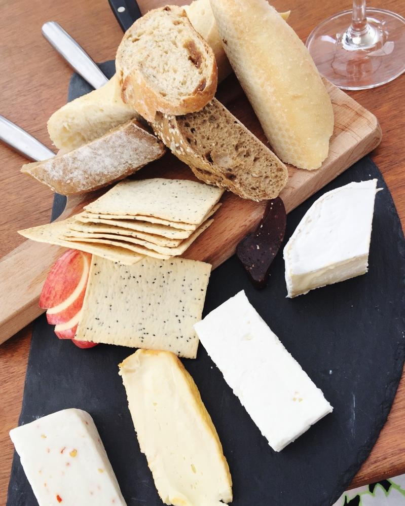 Cheese Barrel