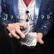Jon Madd - photo by Jacqueline Jane