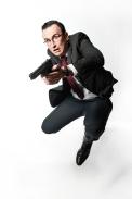 Tomas Ford - photo by Shaun Ferraloro