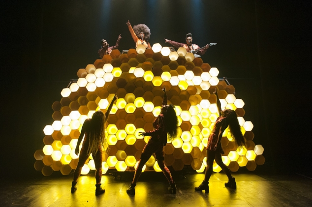 HotBrownHoney_Hair_Production Shot_ImageByDylanEvans