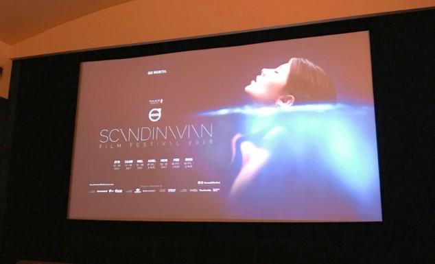 Scandinavian Film Fest